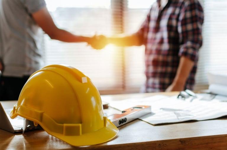 Ausführung & Bauleitung