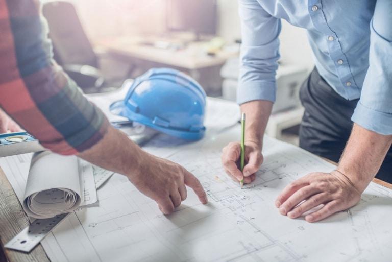 Projektentwicklung & Planung